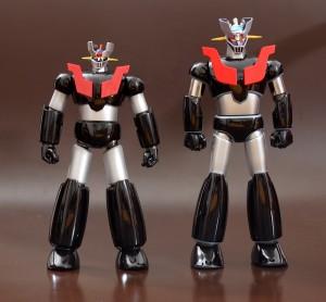 GX-45 e GX-07