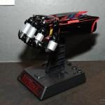 GX-49 Shin Mazinger Z - Punch