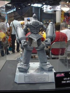 Japan Expo GX-48